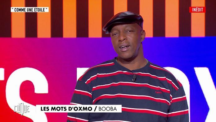 """""""Comme une étoile"""" de Booba"""