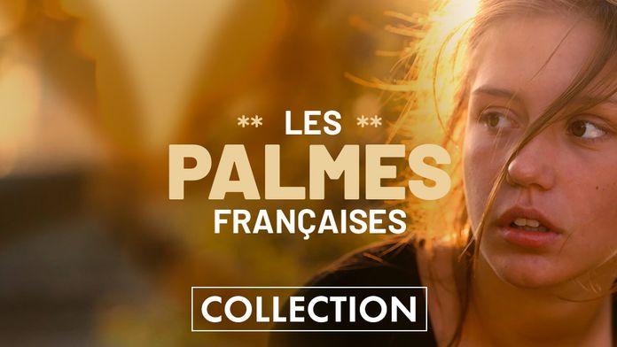 Les Palmes françaises