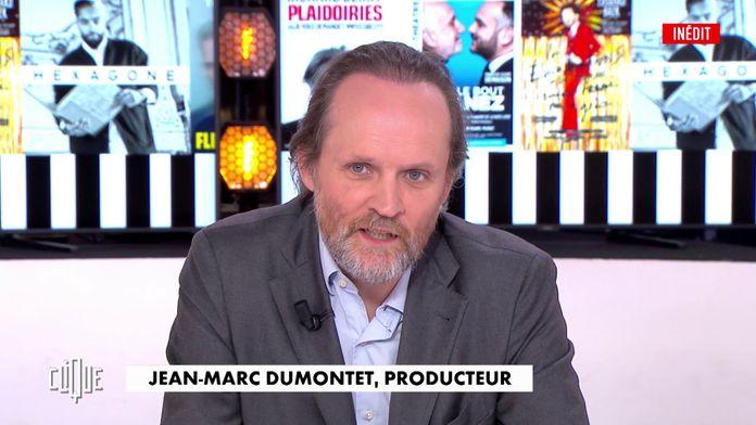 Jean-Marc Dumontet : La crise du spectacle
