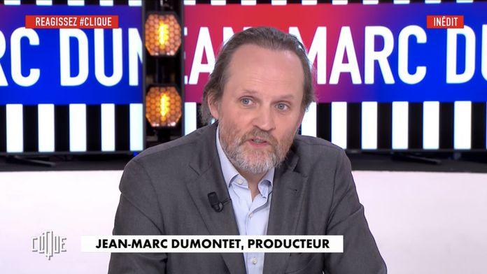 avec Jean-Marc Dumontet