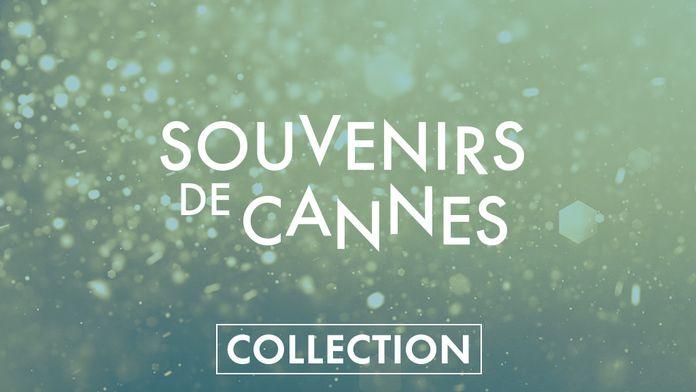 Souvenirs de Cannes