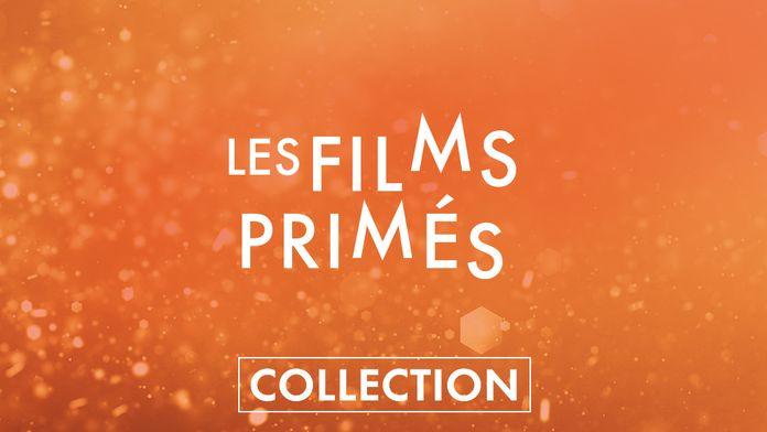 Les films primés
