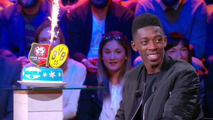 J+1 : le best of de la centième émission ! : Archive CANAL+