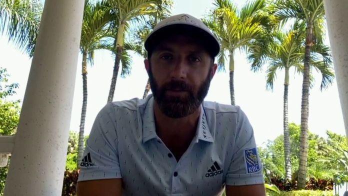 Dustin Johnson nous décrit le mythique Seminole Golf Club : Driving Relief