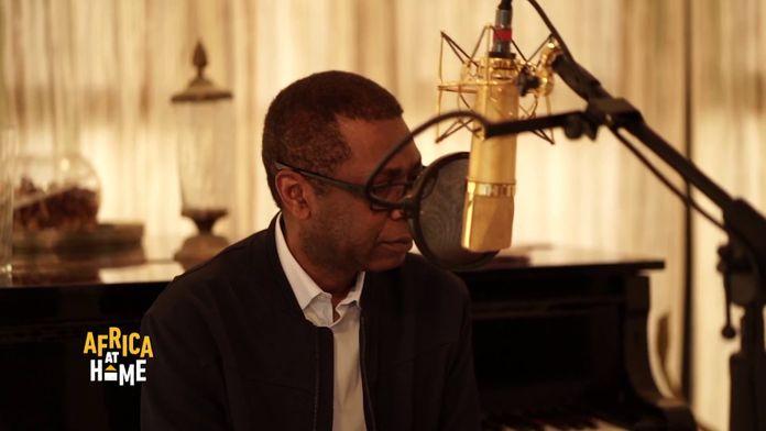 Daan Corona - Youssou N'Dour (Multi-interprètes) | LIVE