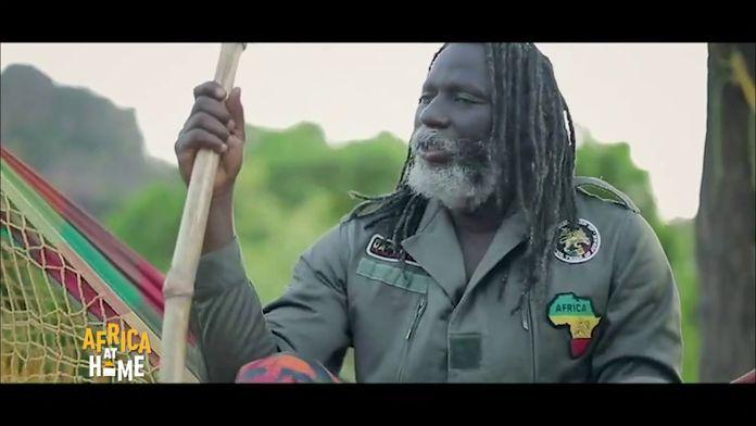 Tiken Jah Fakoly - Corona (LIVE)
