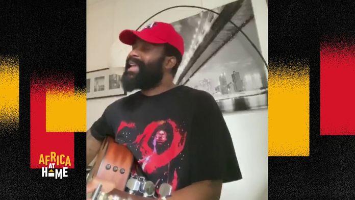 Fally Ipupa - Canne à sucre (LIVE)