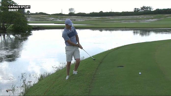 Le chip raté de Rory McIlroy : PGA Tour