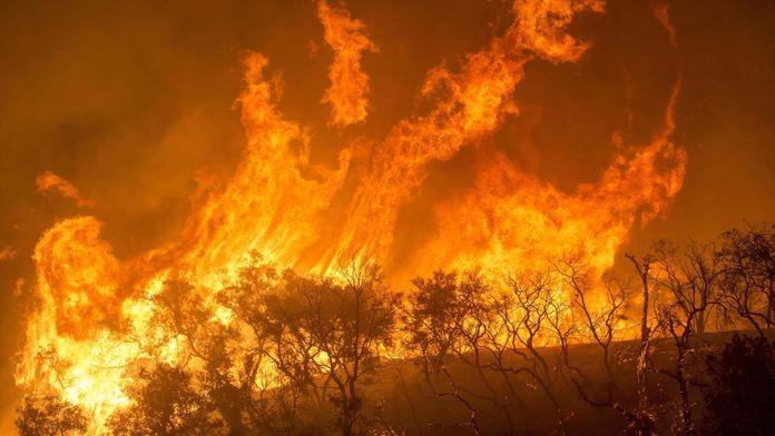 Incendies géants, enquête sur un nouveau fléau