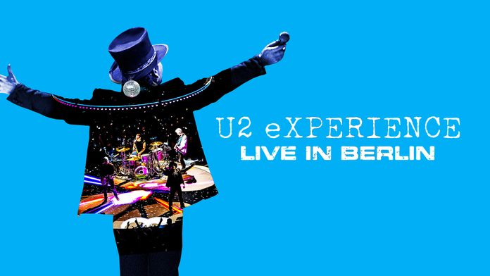 U2 - Innocence Tour : Live in Berlin