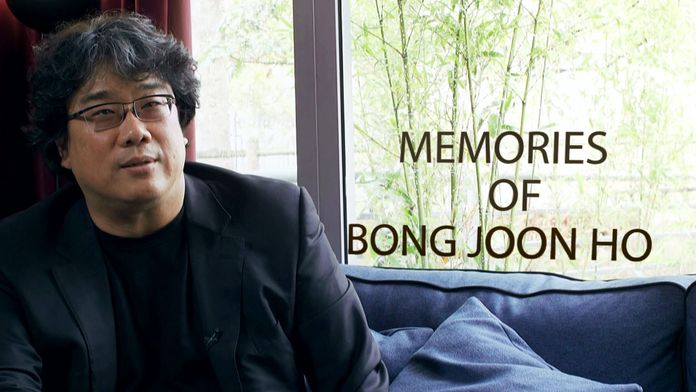 Memories of Bong Joon-Ho