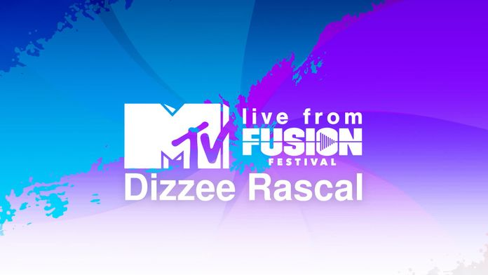MTV Live from Fusion Festival 2019 - Dizzee Rascal