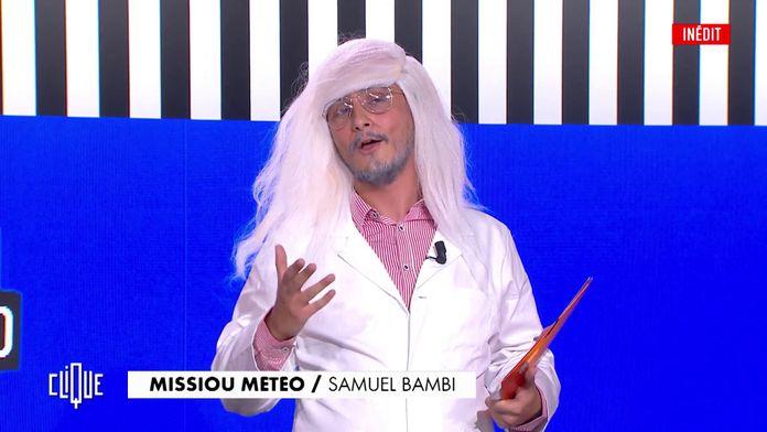 Samuel Bambi est Didier Renaud