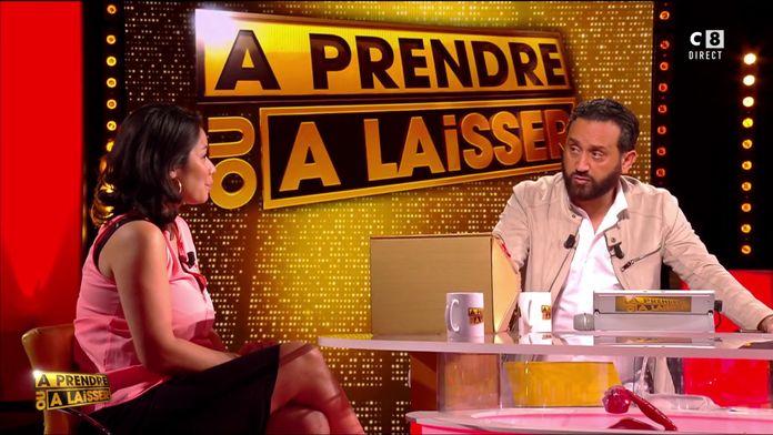 """Deuxième appel de """"la pince"""" : Sandrine va-t-elle accepter l'offre du banquier ?"""