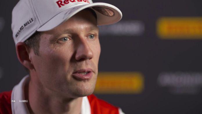 """Sébastien Ogier sur le Monte-Carlo : """"Il a éveillé ma passion pour ce sport"""" : WRC Favorites"""