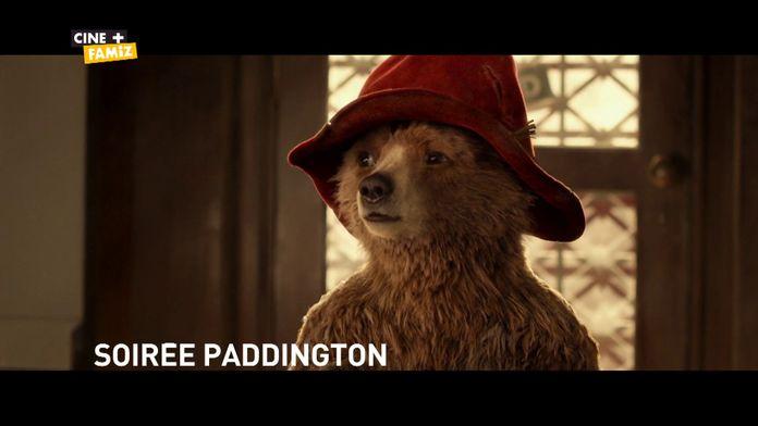 Soirée Paddington