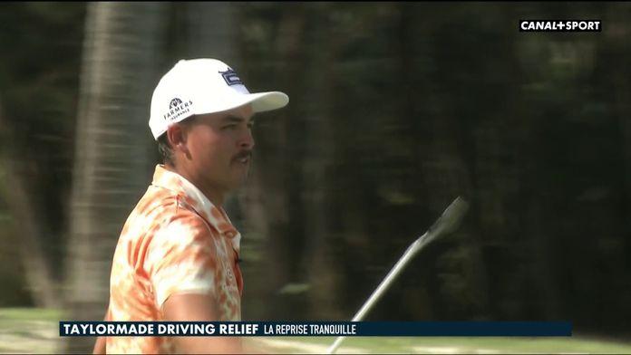 Rickie Fowler un retour très sérieux : Driving Relief