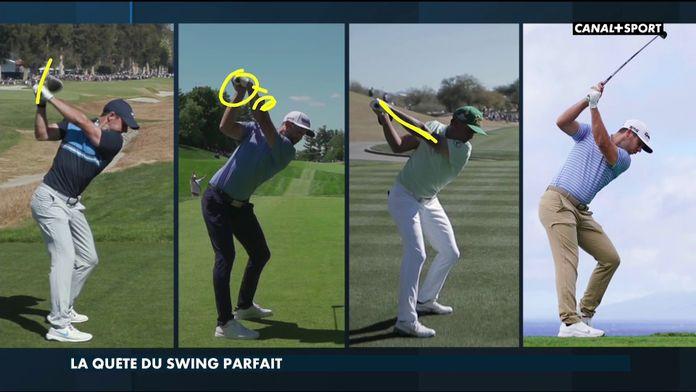 Wolff : La quête du swing parfait : Driving Relief