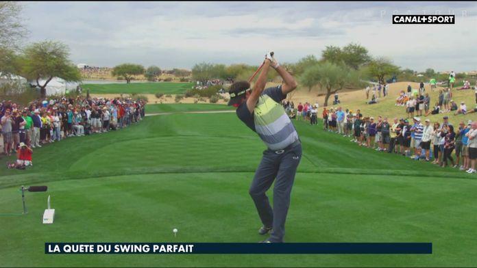 Bubba Watson : La quête du swing parfait : Golf+ le mag