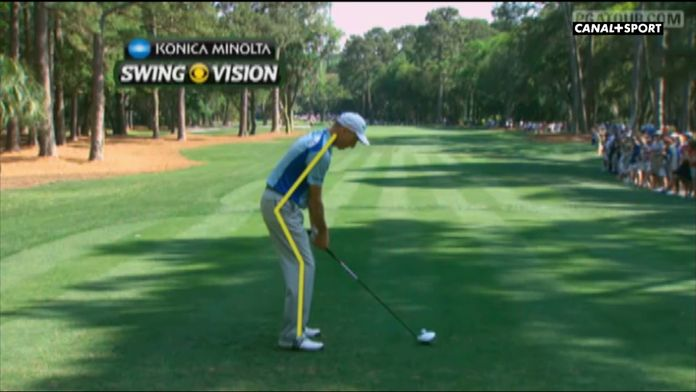 Jim Furyk : La quête du swing parfait : Golf+ le mag