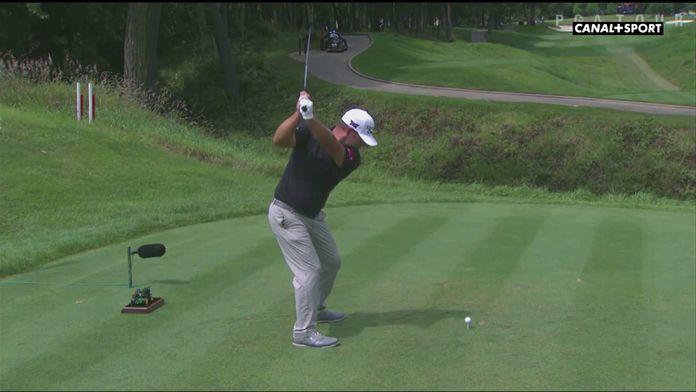 Ryan Moore : La quête du swing parfait : Golf+ le mag