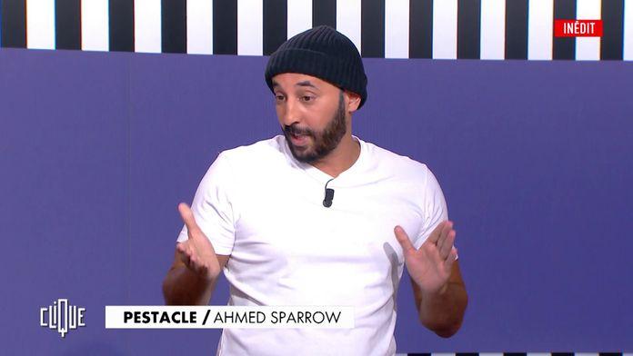 Le déconfinement d'Ahmed Sparrow