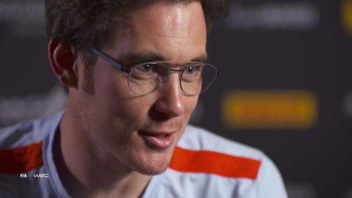 """Thierry Neuville : """"Ouninpohja est vraiment un endroit à part"""" : WRC Favorites"""