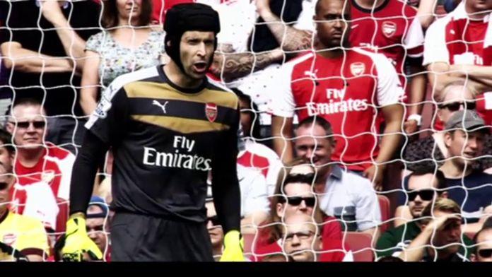 Retour sur les débuts de Petr Cech à Arsenal : Rétro - Foot