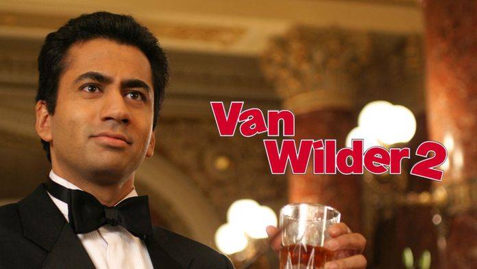 Van Wilder 2 : The Rise of Taj