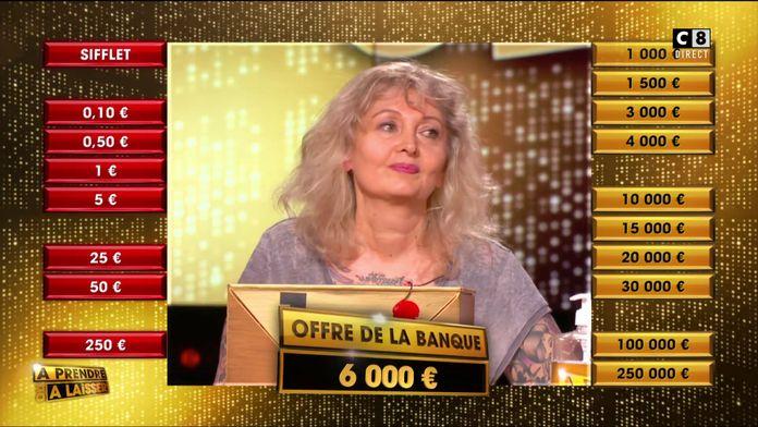 Sylvie va-t-elle craquer après le premier appel du banquier ?