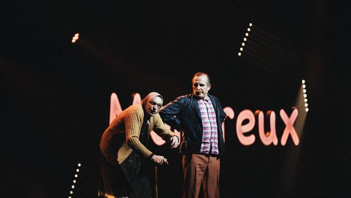 Montreux Comedy Festival : Best of 2019