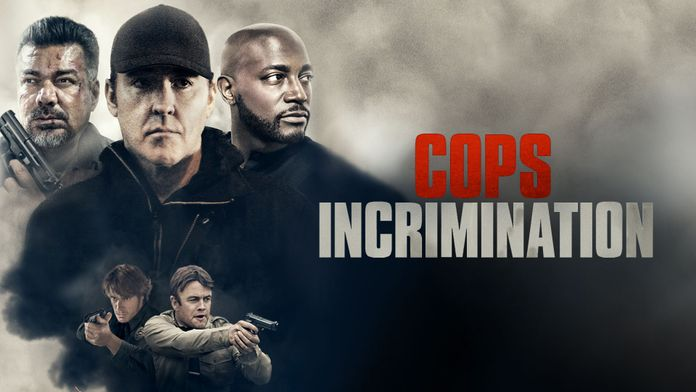 Cops Incrimination