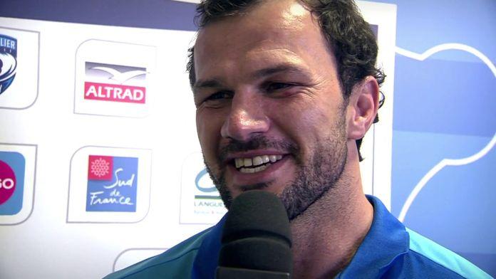 Bismarck du Plessis, le buffle sud-africain ! : Retro - Rugby - Joyeux anniversaire