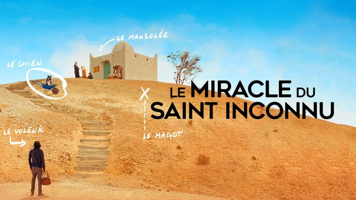 Le miracle du Saint inconnu