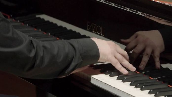 Beethoven - Sonate pour piano...