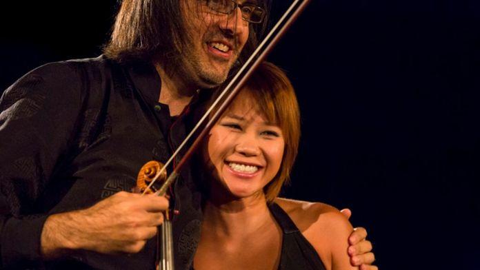 Brahms - 3 sonates pour violo...