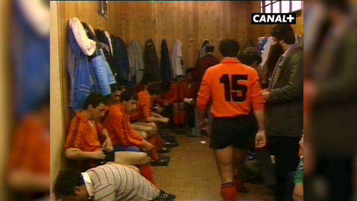 La première du rugby sur CANAL+ : Retro - Rugby
