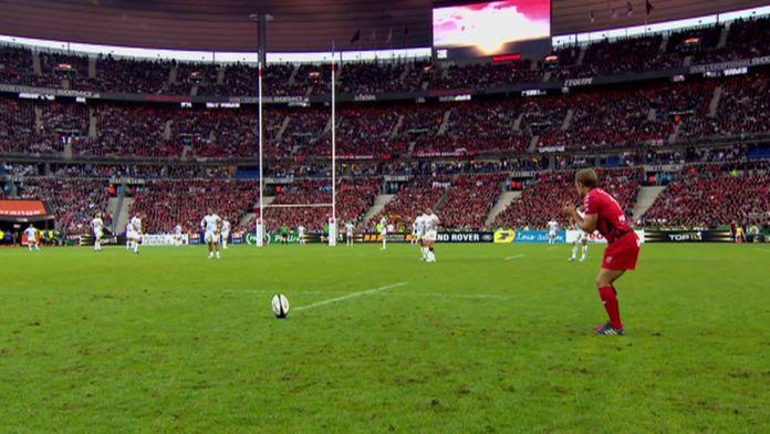 Une pénalite, un geste incroyable et un drop : la palette de Jonny Wilkinson : Retro - Rugby - Joyeux anniversaire