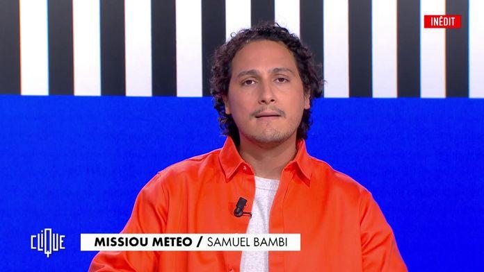 Le retour de la maman de Samuel Bambi