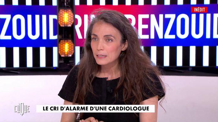 Chérine Benzouid : Le cri d'alarme d'une cardiologue