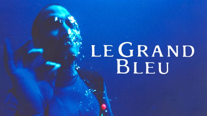 Le grand bleu (version longue)