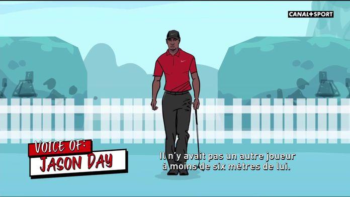 Tiger Tale le 8 juin sur GOLF+ : Le doc sur Tiger Woods