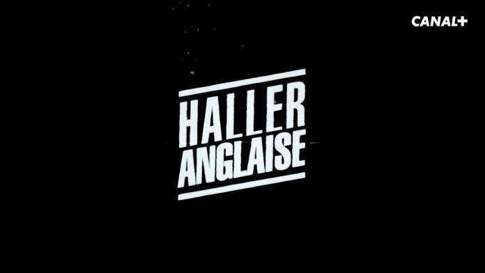 Haller anglaise