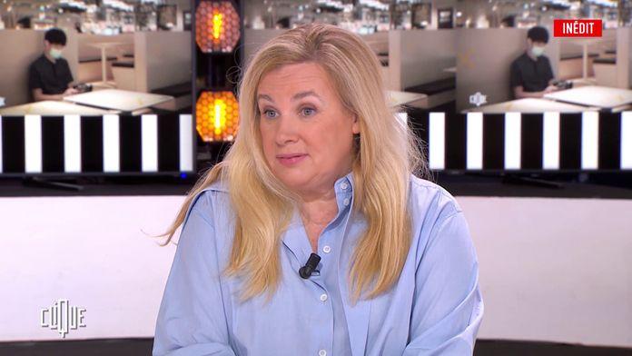 Hélène Darroze: cheffe étoilée