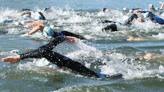 Triathlon - Ironman de Hawaii
