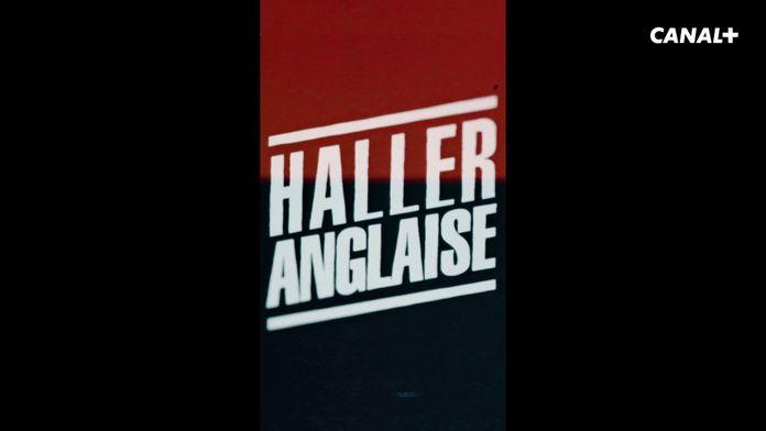 Haller Anglaise : Épisode 4