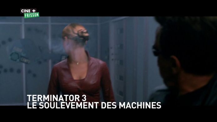 Terminator 3 le soulèvement des machines