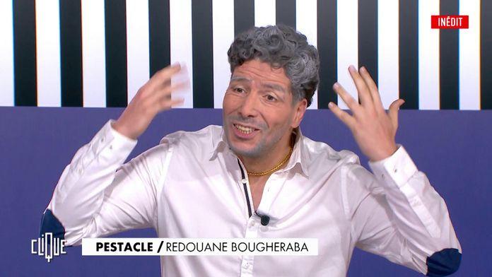 Le père de Redouane Bougheraba est dans le Pestacle