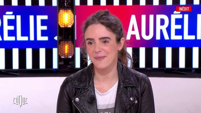 Aurélien Jean : docteure en sciences