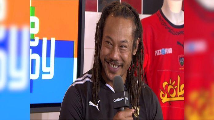 Joyeux anniversaire Tana Umaga : Retro - Rugby - Joyeux anniversaire